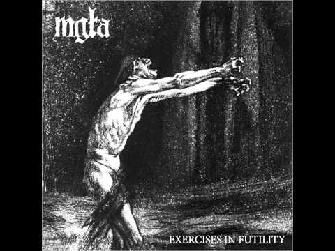 Mgła - Exercises in Futility I
