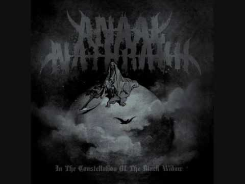 Anaal Nathrakh - Blood Eagles Carved On The Backs Of Innocents