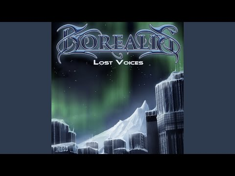 Lost Voices (Re-Recorded)