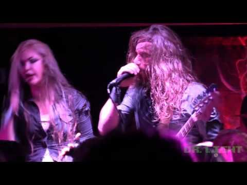The Agonist - Panophobia [Live in Montreal]