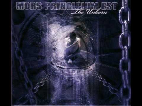 Mors Principium Est - Pure (Lyrics)