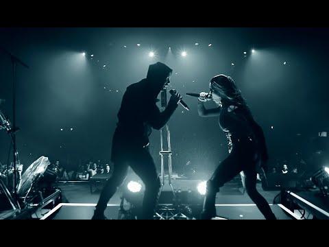 KAMELOT - Phantom Divine (Shadow Empire) ft. Lauren Hart (Official Live Video) | Napalm Records
