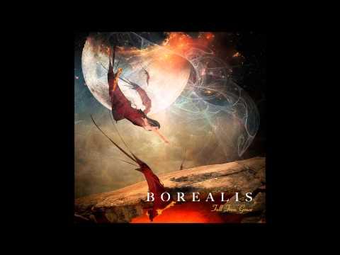Borealis - Forgotten Forever